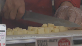 WI cheesemakers gear up as state's vaccination efforts move forward
