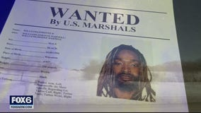 Wisconsin's Most Wanted: Dmonte Williams
