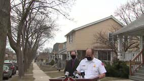 MFD news conference after fatal fire