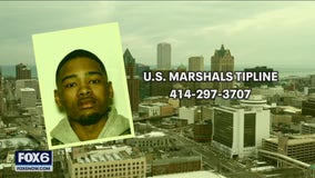 US Marshals: Kevin Taylor on the run, wanted on heroin charges