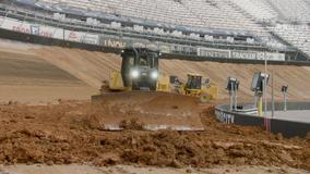 NASCAR brings back dirt track racing for weekend at Bristol