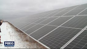 We Energies: Milwaukee's largest solar project will save customers $1B+