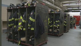 Ozaukee County fire departments answer more calls with fewer people
