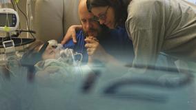 Bill would require Wisconsin to add lifesaving newborn test