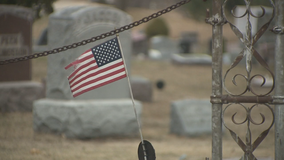 Big Bend cemetery changes add stress to grief, families say