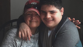 'Hundreds' donated after mother lost son with special needs in fire