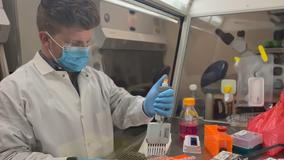 $200K fellowship for Children's Wisconsin doctor fighting neuroblastoma