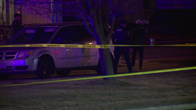 Fight leads to officer-involved shooting in Cudahy