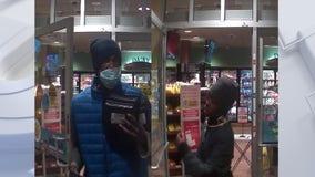Butler police seek 2 in retail theft at Kwik Trip