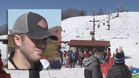Fundraiser benefits Brookfield teen seriously injured in ski fall