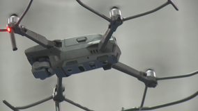 MCSO unveils drone unit, newest tool in the fight against crime