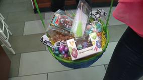 BYOB: Bring Your Own Easter Basket to Kilwans Milwaukee Bayshore