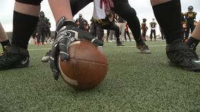 High school football returns as 'alternate fall' season kicks off