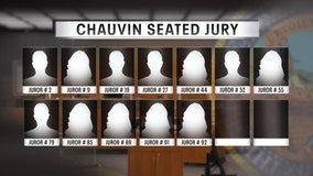 Derek Chauvin trial: 12 of 14 jurors seated after Thursday