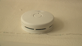 Effort to check homes for smoke alarms leads to life-saving discovery