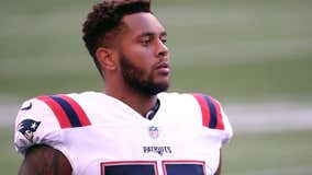 New England Patriots player among 2 people who stopped sexual assault at Tempe park, police say