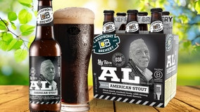 Lakefront Brewery releases stout in memory of employee