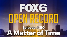 Open Record: A matter of time