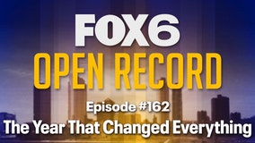 Open Record: The year that changed everything