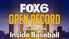Open Record: Inside baseball