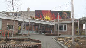 Sherman Phoenix fully reopens, features some new businesses
