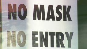 'Wear a mask:' Business as usual at some spots after SCOWIS ruling