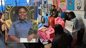 Milwaukee event celebrates Breonna Taylor 1 year after her death