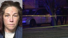 Woman charged with attempted homicide in Cudahy police shooting