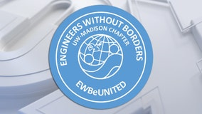 EWBeUnited: Engineers Without Borders fundraiser goes virtual