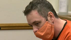 Shane Stanger pleads not guilty to dozens of sex assault charges