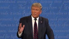 Trump may visit US-Mexico border region 'soon,' former aide says