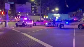 Virginia Beach shootings leave at least 2 dead, 8 wounded on 'very chaotic night': reports