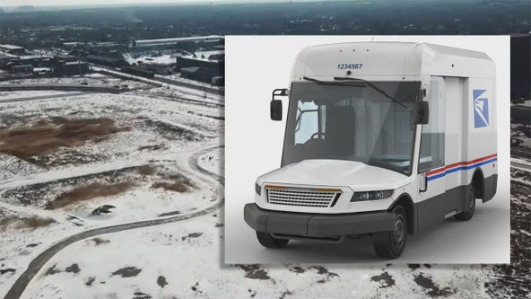 Milwaukee pitches Century City as site for USPS vehicle build