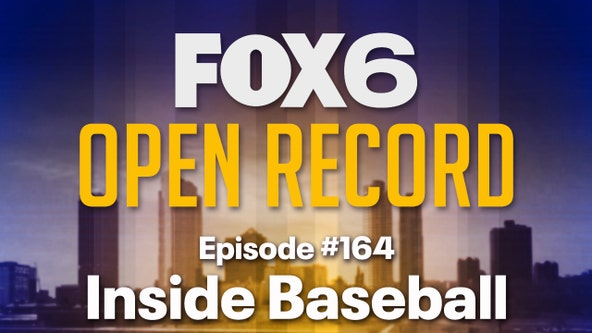 Open Record: Inside baseball