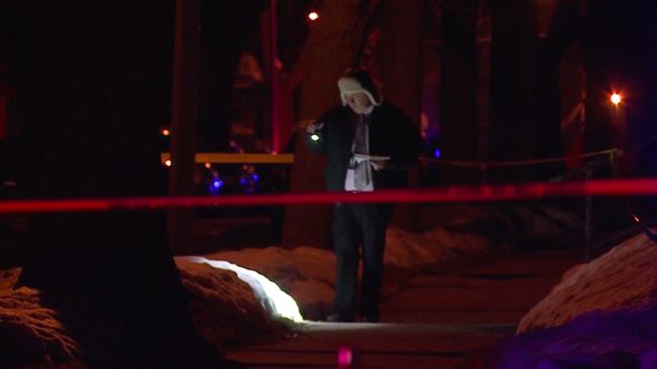 MPD: Shooting leaves 1 dead, 2 injured near 40th and Auer