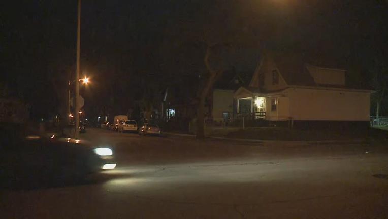 Fatal shooting near 24th and Burleigh, Milwaukee