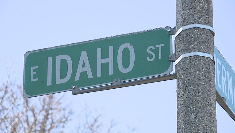 Attack on E. Idaho Street, Milwaukee