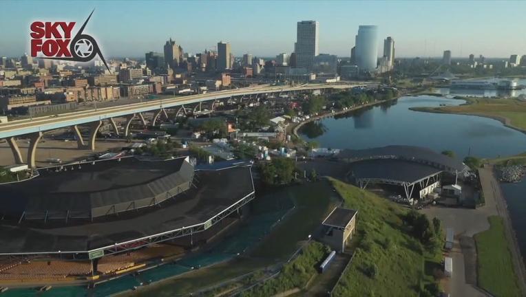 SkyFOX Milwaukee