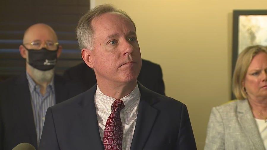 Vos defends keeping election records secret
