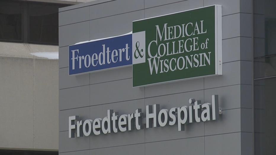 Froedtert Hospital