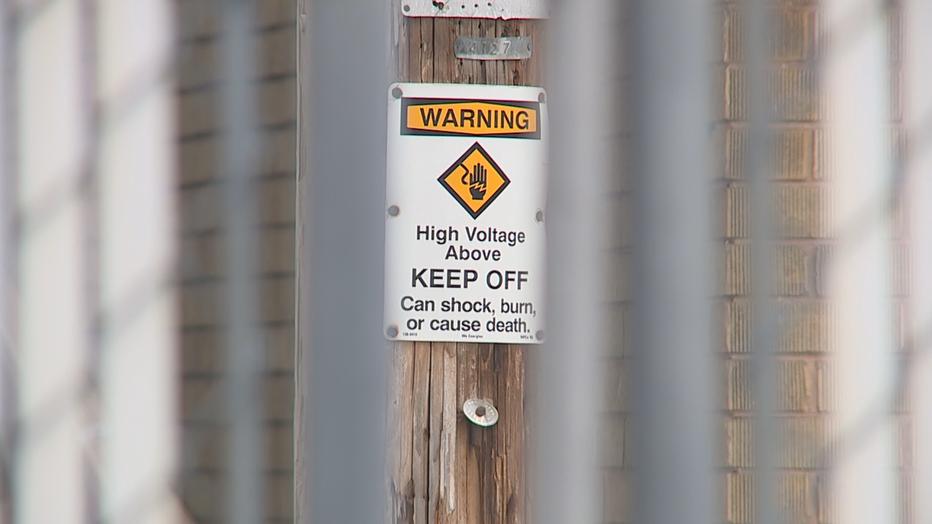 Milwaukee neighbors say work by We Energies caused power surge