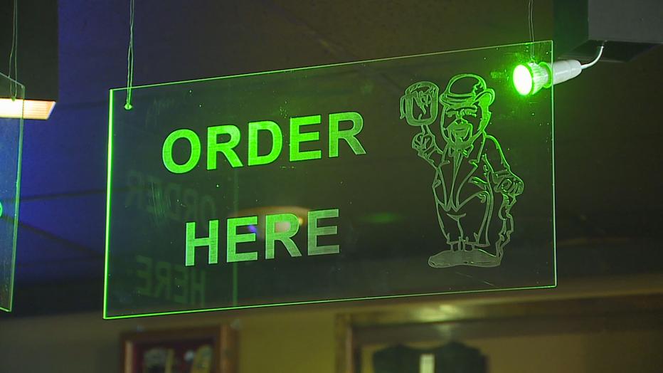 McAuliffe's Pub