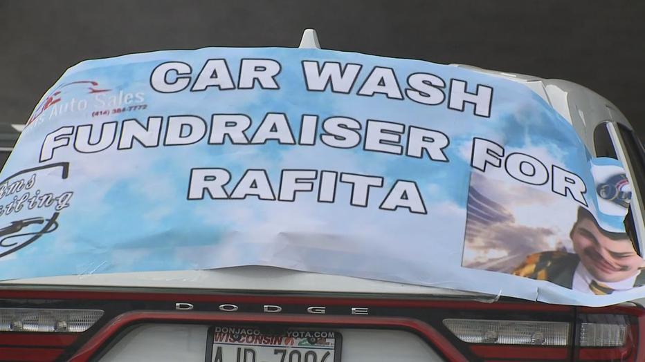 Fundraiser honoring Rafael Gonzalez
