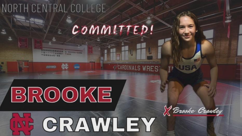 Brooke Crawley