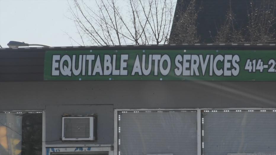 Equitable Auto Services