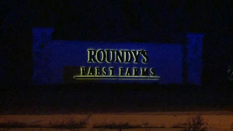 Roundy's Distribution Center