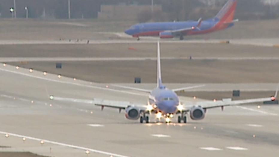 Milwaukee Mitchell International Airport