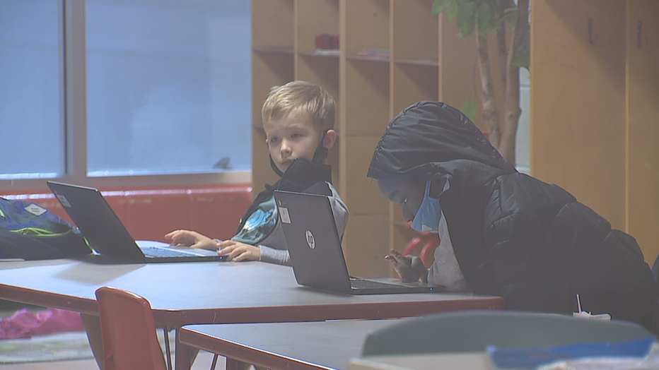 Education coach helps students amid shifts to virtual learning