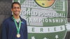 Racine native rises through pro pickleball world rankings