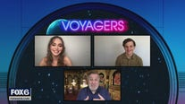 Voyagers is a new mind-bending sci-fi thriller out in theaters